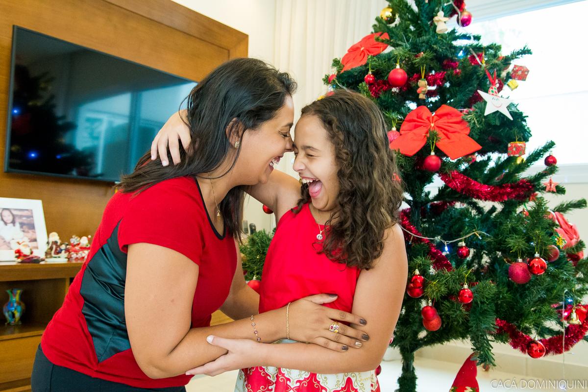 Imagem capa - Fotos de Natal em casa? Sim! por Erika Bratfisch Dominiquini