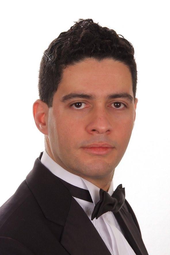 Imagem capa - Concerto com o tenor Emanoel Velozo por Viegas Eventos