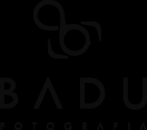Logotipo de Antonio Badu