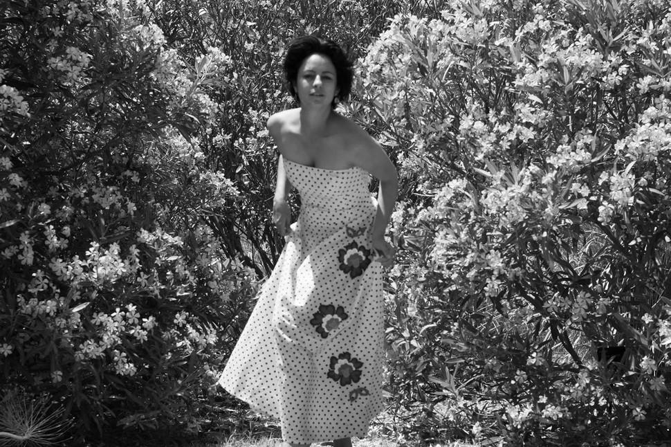 Acerca de Raquel Marcato - Retrato de Mujeres - Barcelona