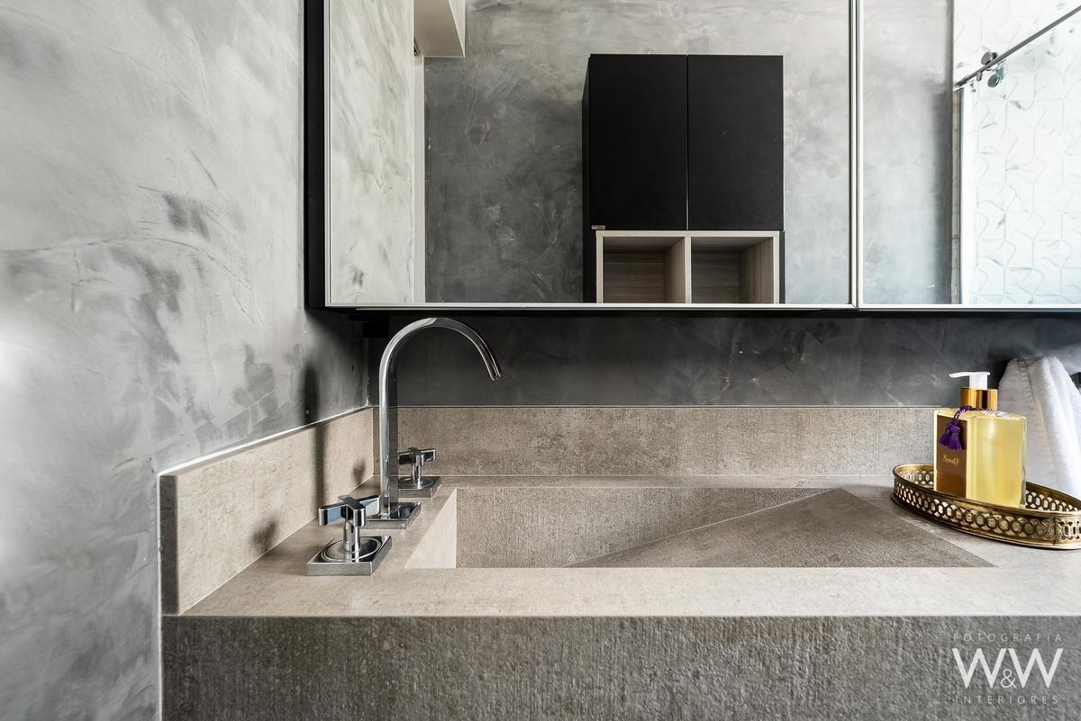 Imagem capa - Banheiros lindos por Erika waldmann