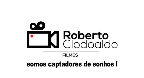 Logotipo de Roberto Clodoaldo da Silva