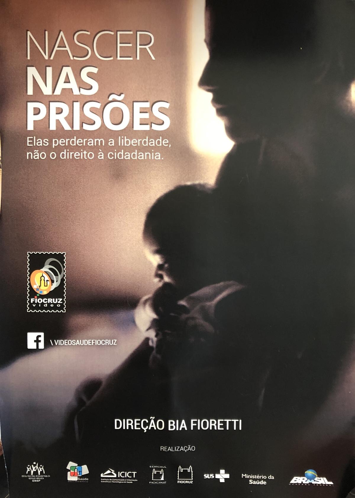 Cartaz de divulgação do filme