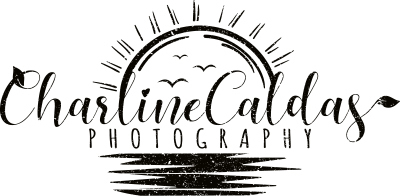 Logotipo de Charline Caldas Photography