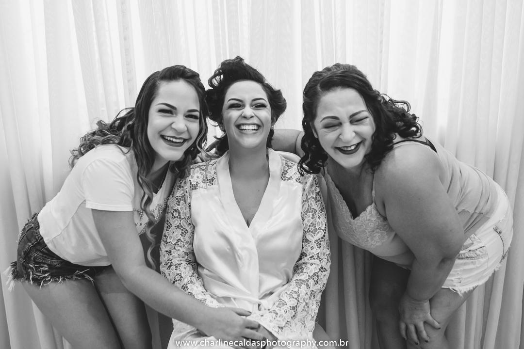 Imagem capa - Making Of da noiva sem complicação! por Charline Caldas Photography