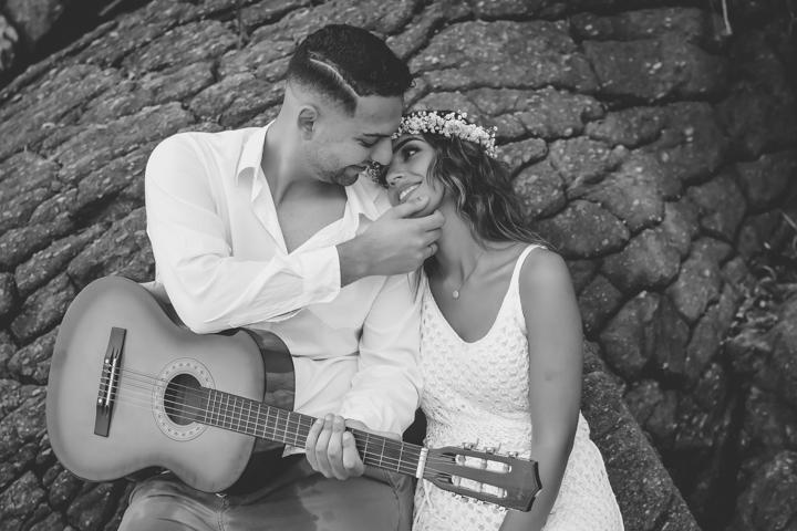 Imagem capa - O Pré Wedding pode ser lindo e ter tudo a ver com vocês. por Charline Caldas Photography