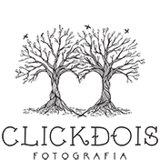 Logotipo de ClickDois