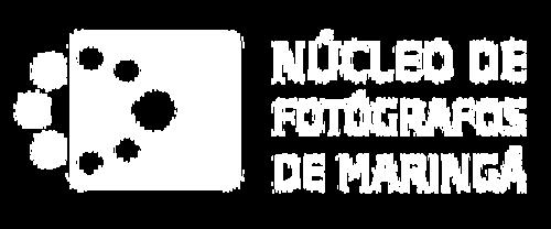 Logotipo de Núcleo de Fotógrafos de Maringá