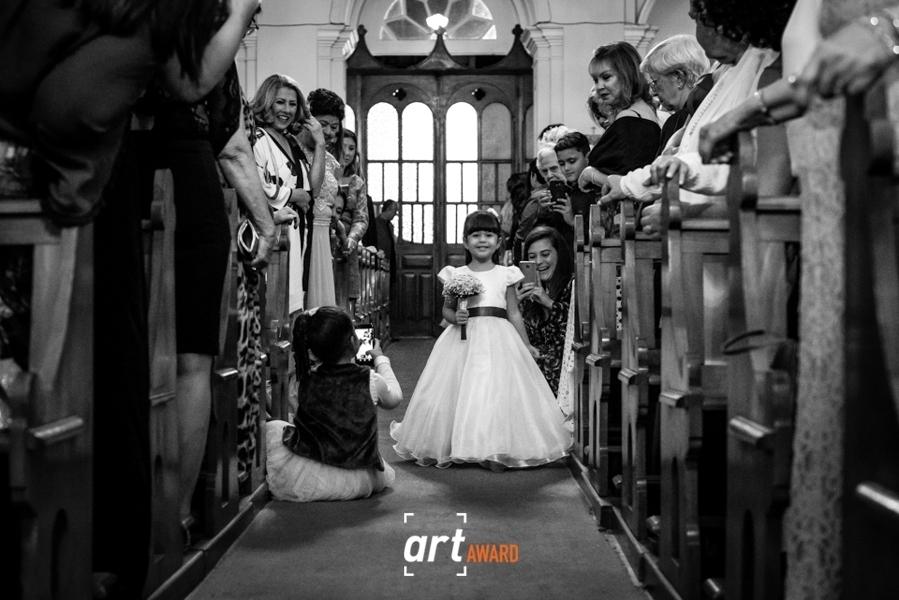 Imagem capa - Três fotografias de casamento premiadas pela FineArt Association  por Cleber Roberto de Almeida Junior