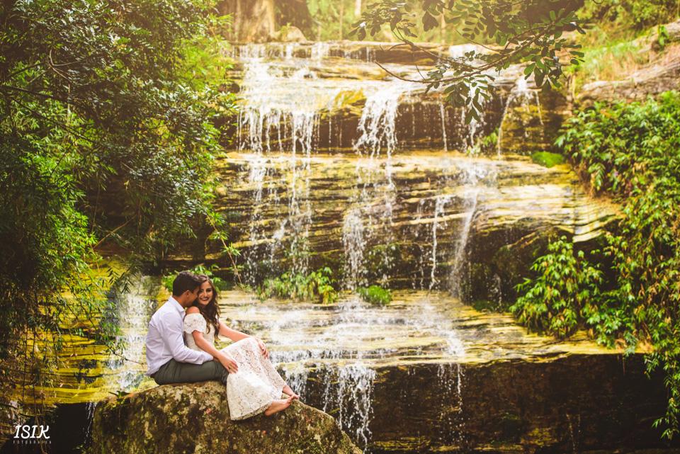 Imagem capa - Locais mais bonitos para ensaio pré-casamento por Cleber Roberto de Almeida Junior