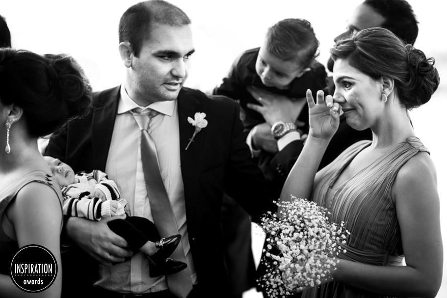 Imagem capa - 3 fotografias de casamento premiadas pela Inspiration Photographers  por Cleber Roberto de Almeida Junior