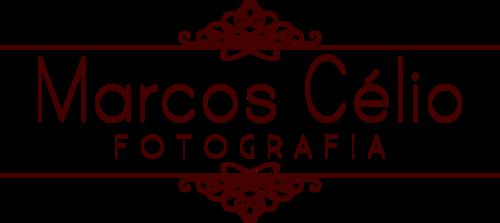 Logotipo de Marcos Célio da Luz