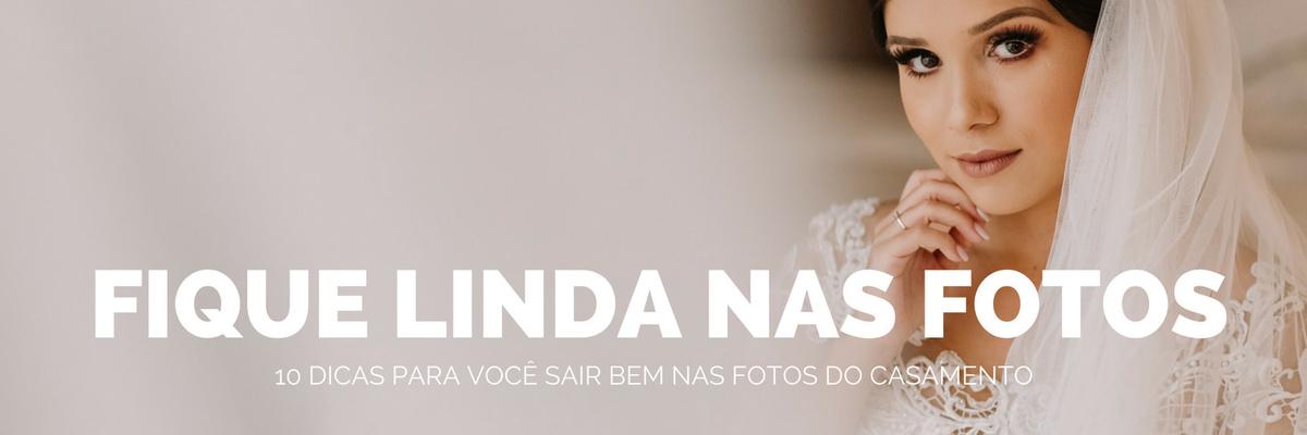 Imagem capa - 10 dicas infalíveis para sair linda nas fotos do casamento por Ricardo Clavello