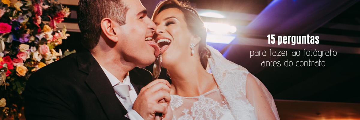 Imagem capa - 15 perguntas a fazer para o fotógrafo de casamento antes do contrato por Ricardo Clavello