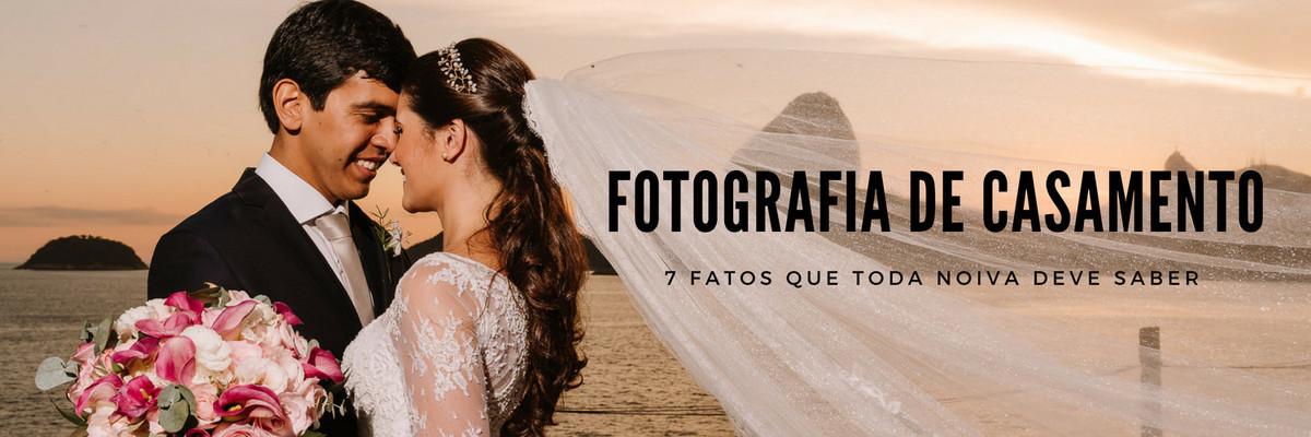 Imagem capa - Fotografia de casamento: 7 fatos que toda noiva precisa saber por Ricardo Clavello