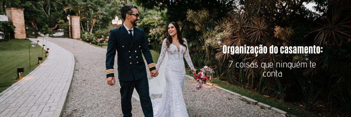 Imagem capa - 7 coisas que ninguém te conta sobre a organização do casamento por Ricardo Clavello