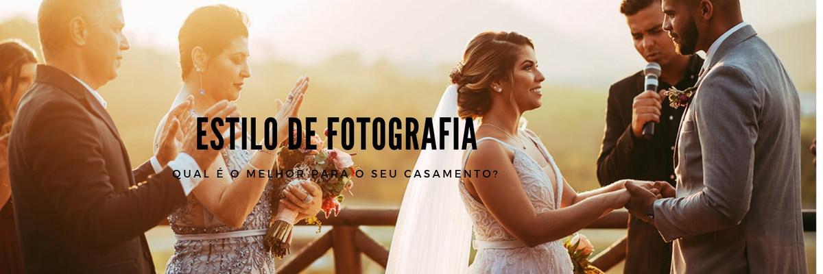 Imagem capa - Estilo de fotografia de casamento: como escolher o ideal? por Ricardo Clavello