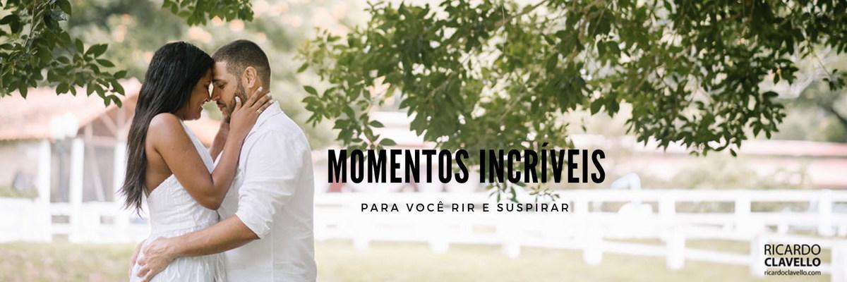 Imagem capa - 8 momentos incríveis que vão fazer você rir e suspirar por Ricardo Clavello