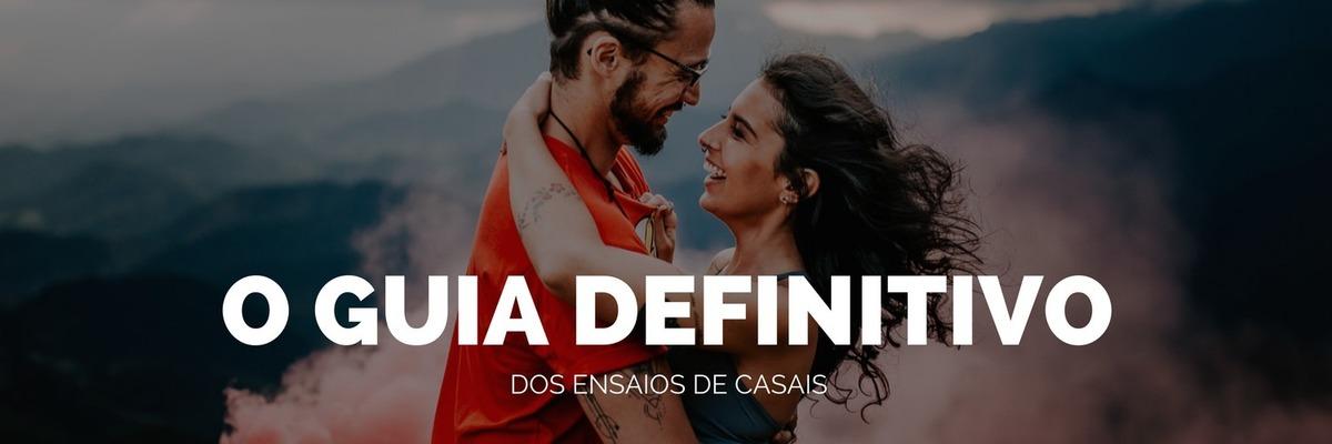 Imagem capa - O guia definitivo do ensaio pré-casamento: por que e como fazer? por Ricardo Clavello