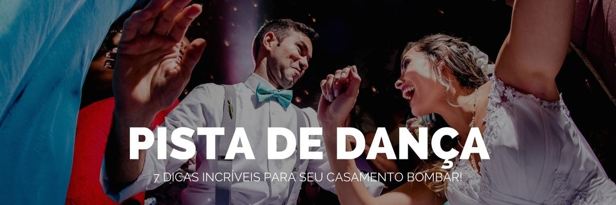 Imagem capa - 7 dicas incríveis para bombar a pista de dança do seu casamento por Ricardo Clavello