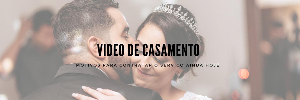 Imagem capa - Vídeo de casamento: 7 razões para contratar esse serviço ainda hoje por Ricardo Clavello