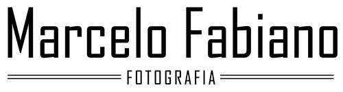 Logotipo de marcelo fabiano
