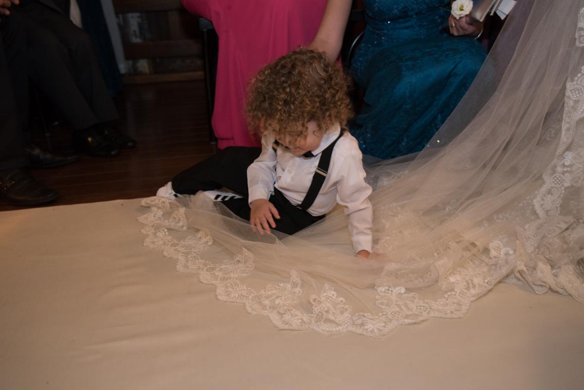 Ele sempre brincando! Fotografia de casamento da Verônica e Roberto - Fotografias de casamento em Alphaville SP - No Armazém 465