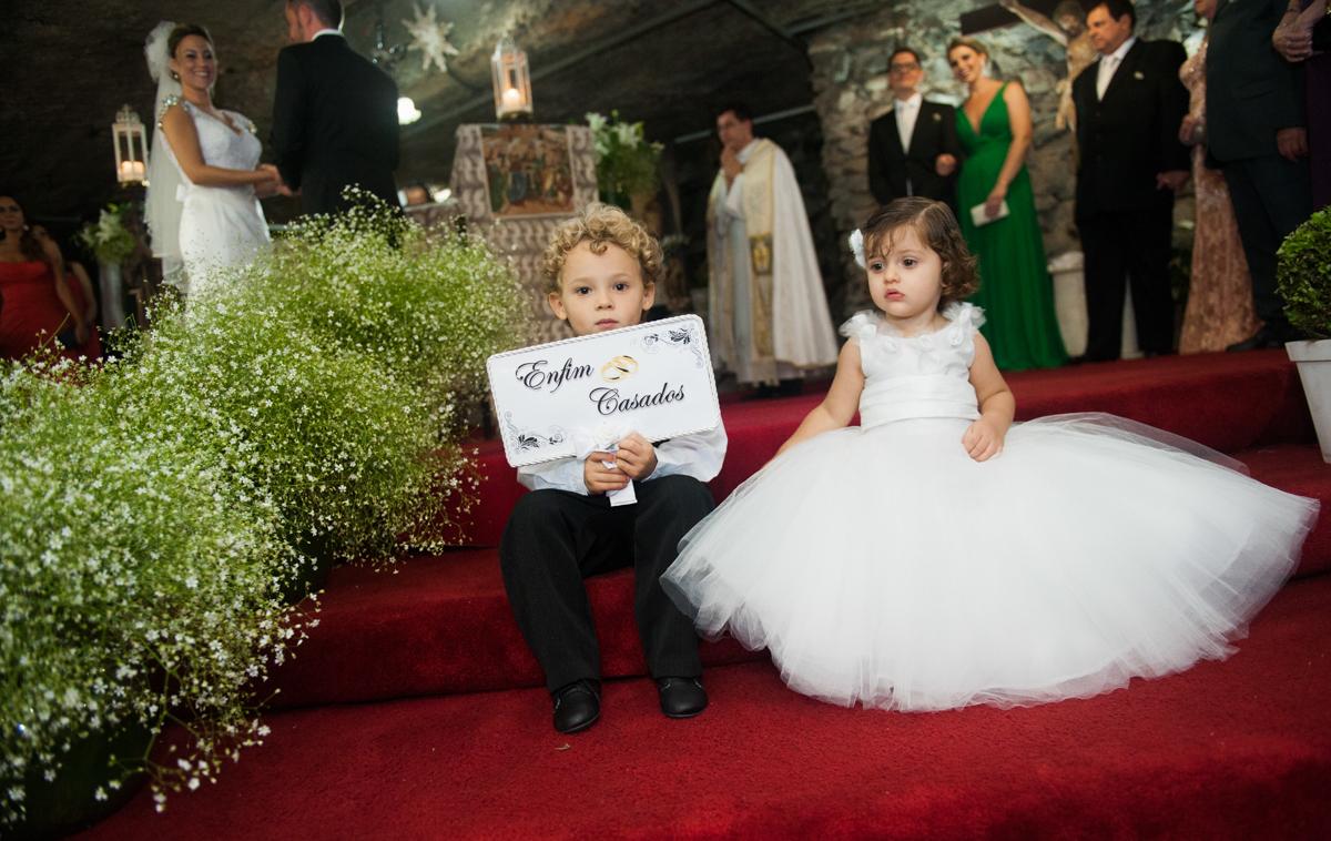 OS sobrinhos vieram direto do USA Casamento Carol e Thiago - Fotografia de casamento top em São Paulo SP  Fotografamos o casal em Alphaville, muita alegria com esse casal fantástico!