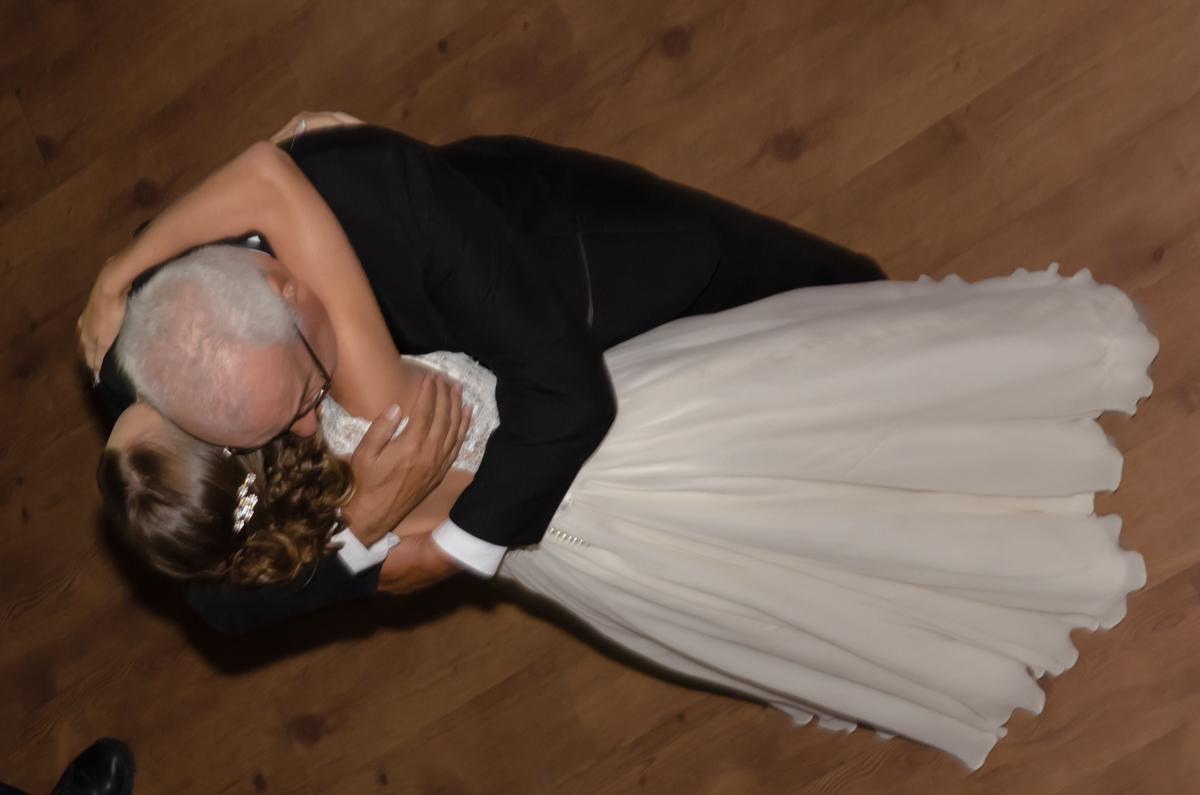 Dança com o Avô, Fotos da Marina 15 Fotografia de debutante em São Paulo SP Buffet Villa Bisutti