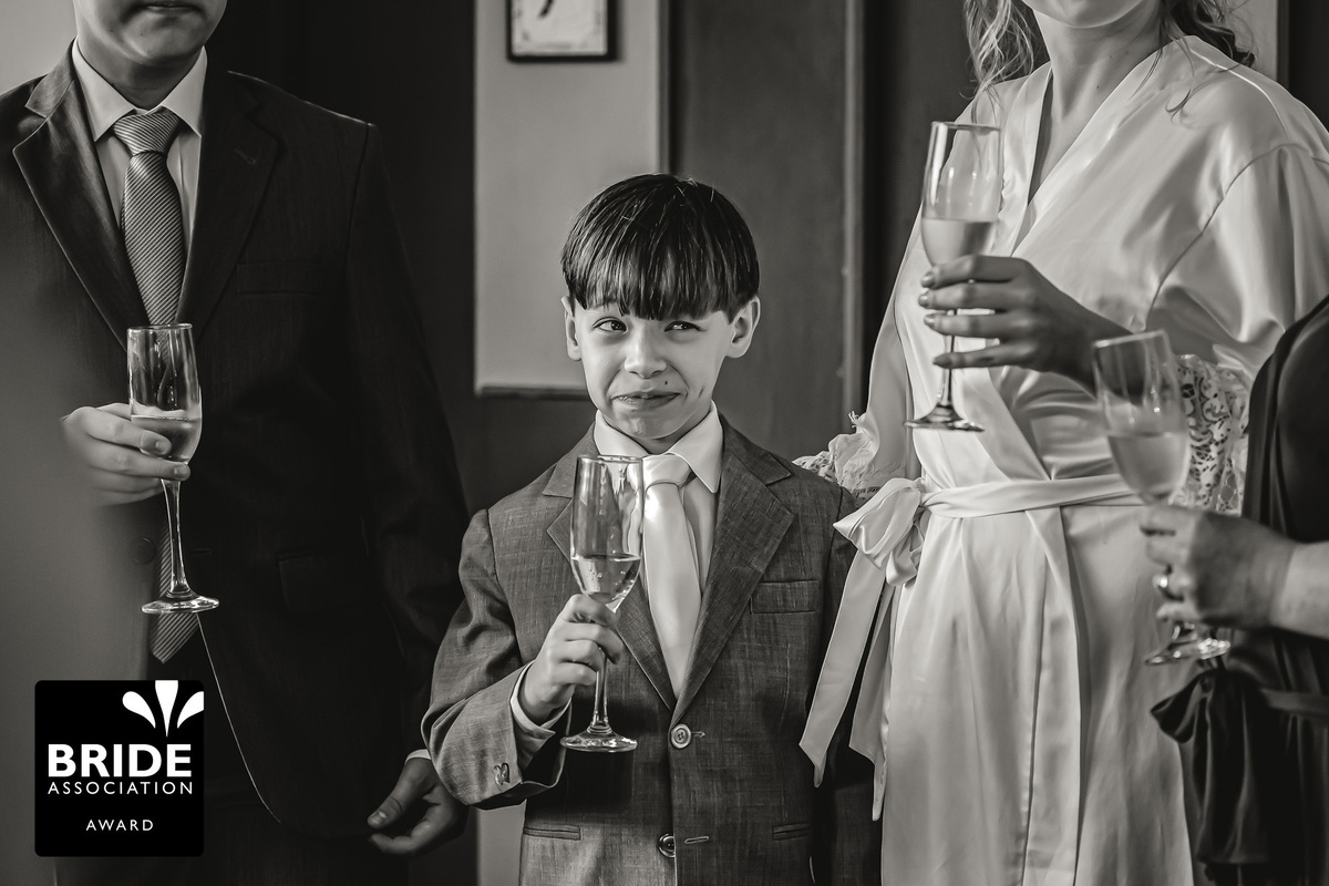 Imagem capa - 4 fotos de casamento premiadas no Bride Association por Bruno Mattos Fotografia