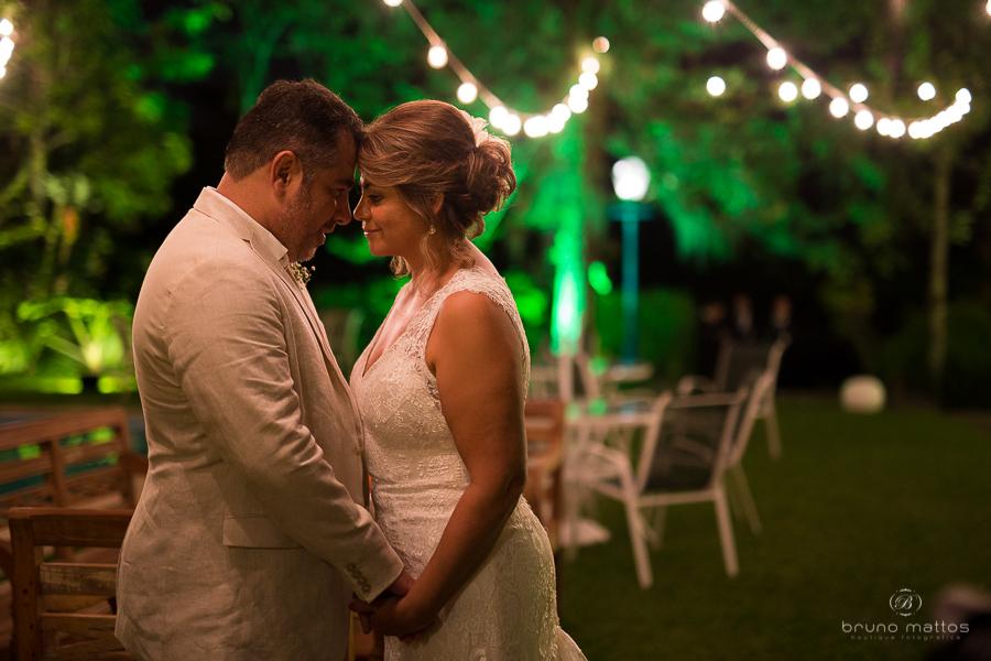 Imagem capa - Casamento durante o dia  por Bruno Mattos Fotografia