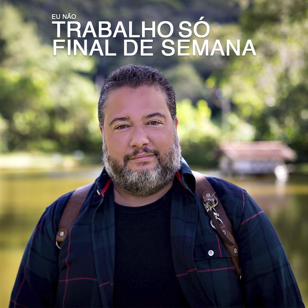 Imagem capa - TRABALHO SÓ FINAL DE SEMANA? por Bruno Mattos Fotografia