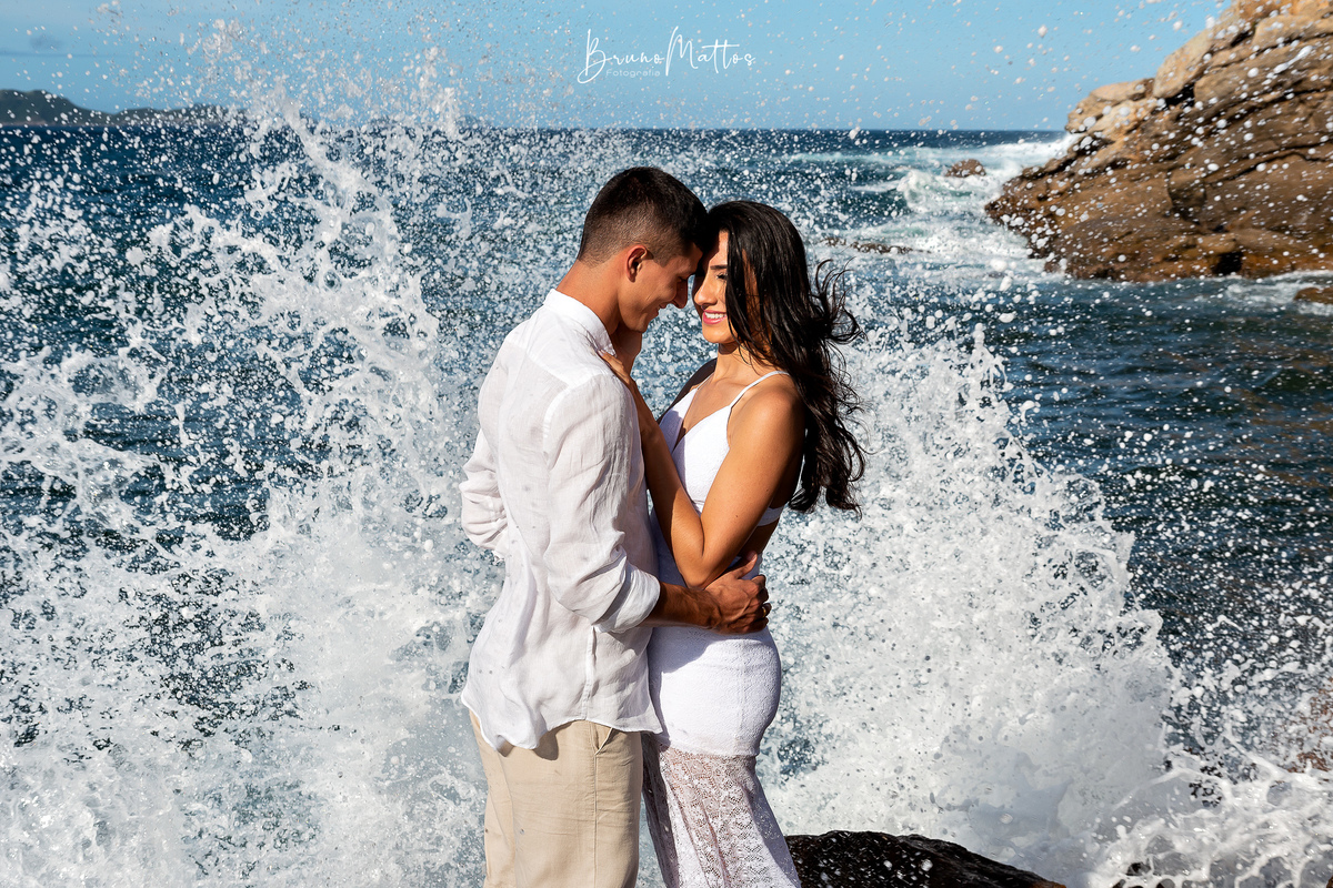 Imagem capa - Juiz de Fora - Thais e Davi Ensaio pré casamento por Bruno Mattos Fotografia