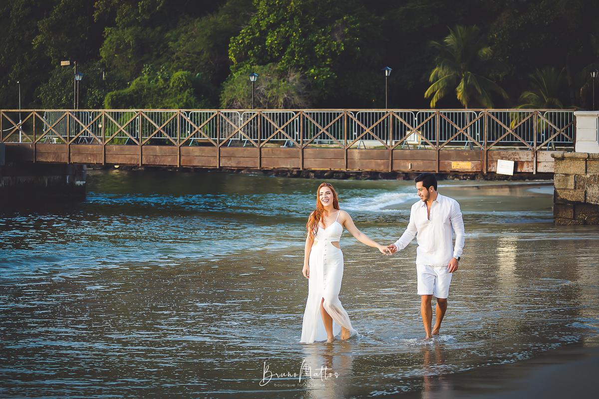 Imagem capa - 7 MOTIVOS PARA FAZER O ENSAIO PRÉ WEDDING por Bruno Mattos Fotografia
