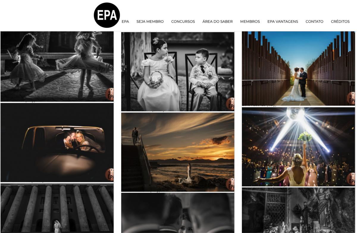 Imagem capa - Fotografo tem 3 fotos premiadas internacionalmente  por Bruno Mattos Fotografia