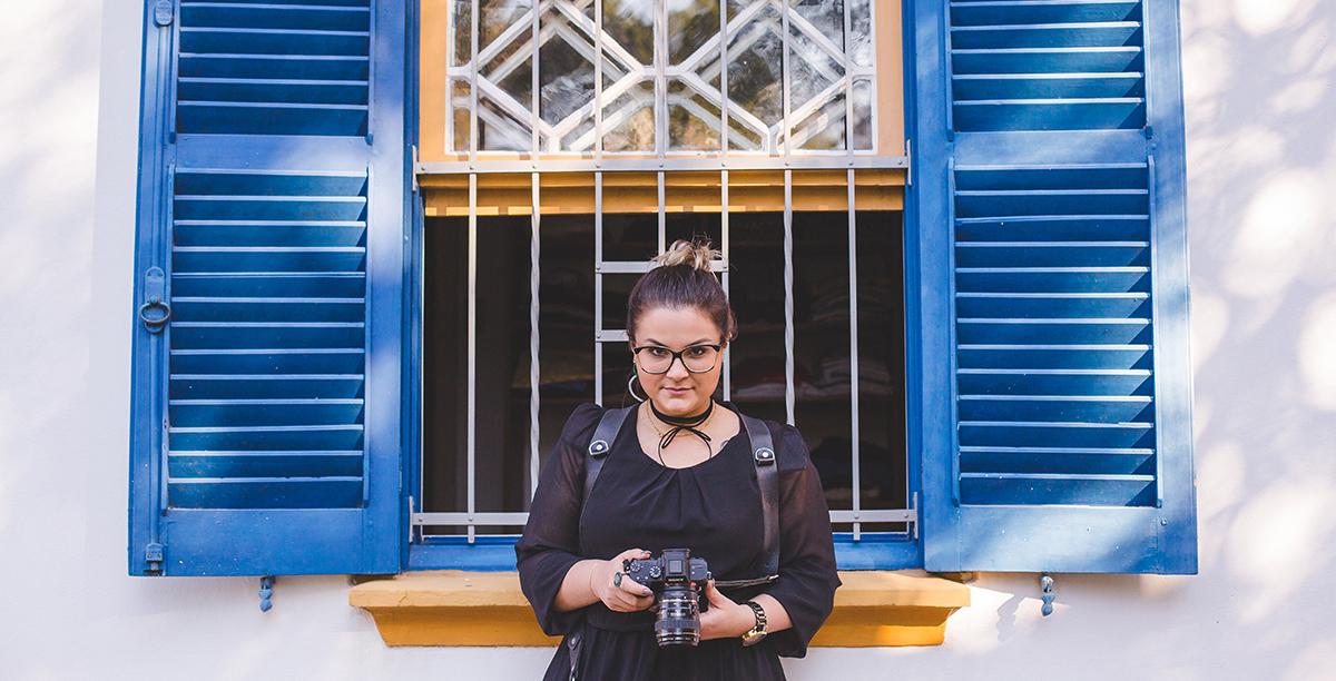 Sobre GabiVerfe - Fotografo para Casamentos Porto Alegre