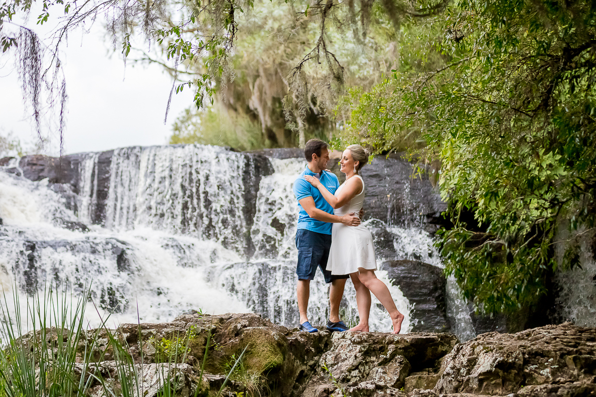 Ensaio Pré Wedding - Marcela & William - Cambará do Sul - Rs
