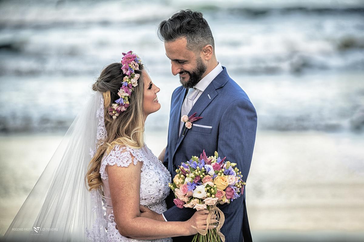 Imagem capa - Casamento lindo em Garopaba Santa Catarina ... por ROGERIO FROTA