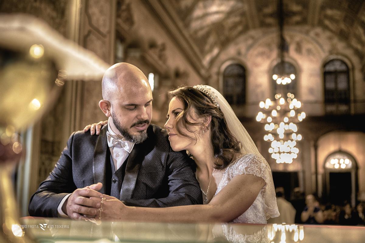 Imagem capa - Casamento Carla & Emerson - Igreja Nossa Senhora das Dores - por ROGERIO FROTA