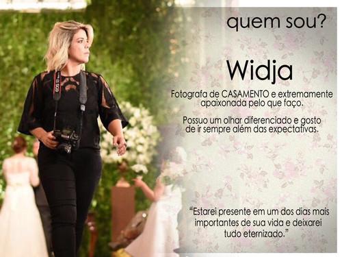 Sobre Widja photostudio Recife - Widja Fotografa