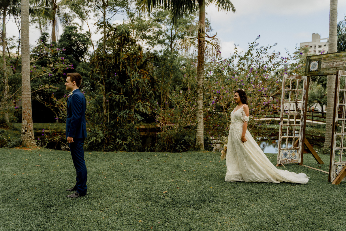 Imagem capa - Elopement Wedding Surpresa  por Willian Pereira