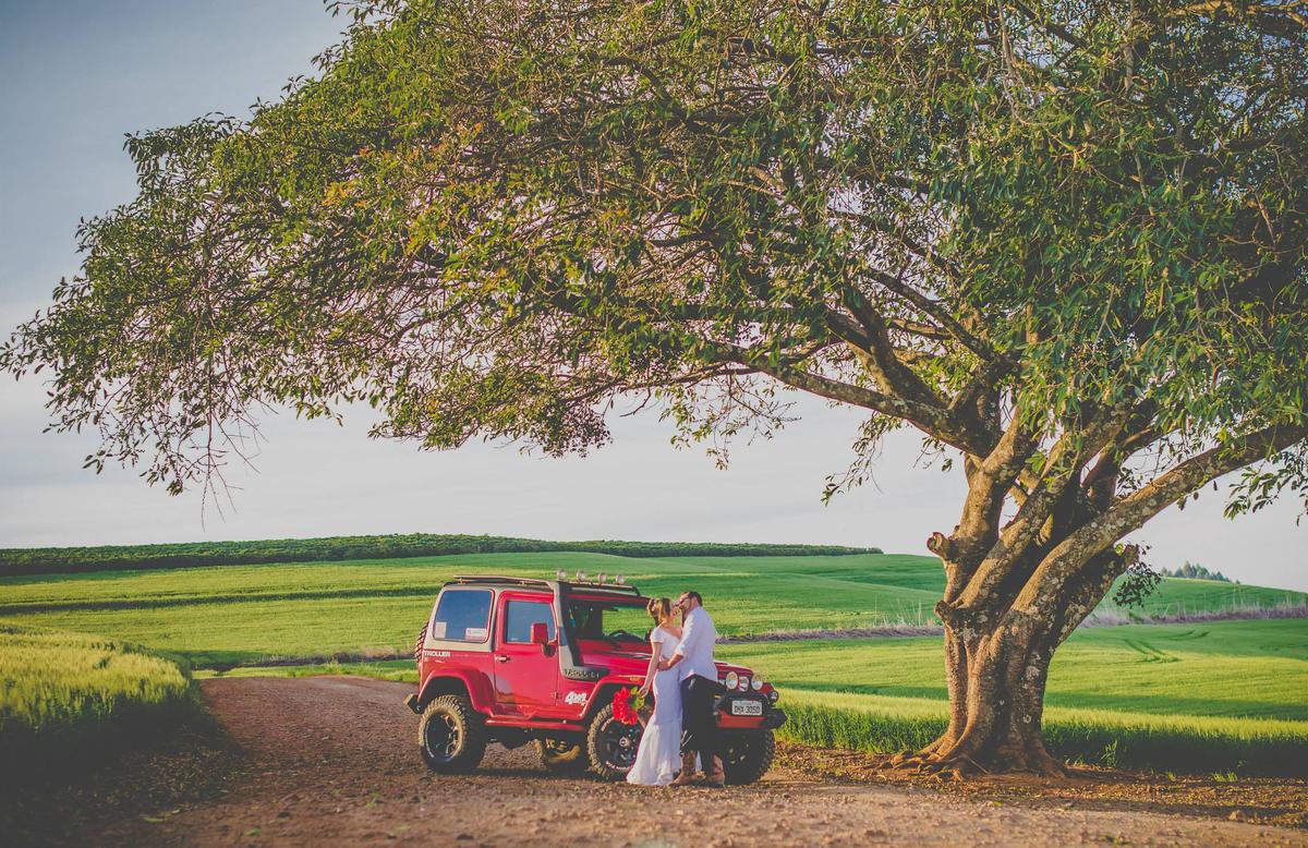 Imagem capa - Elopement Wedding, saiba tudo que envolve este inovador estilo de casamento  por Fernanda e Sergio Damasceno