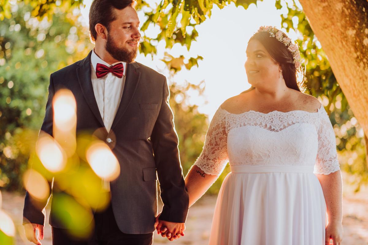 Imagem capa - Casamento boho chic por Aloisio Scarpeline