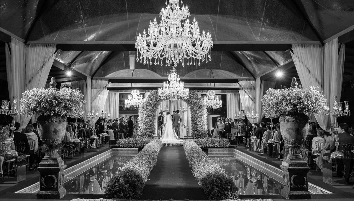 Imagem capa - Toda a sofisticação de um casamento na Ilha da Magia | Floripa por Lauro Maeda