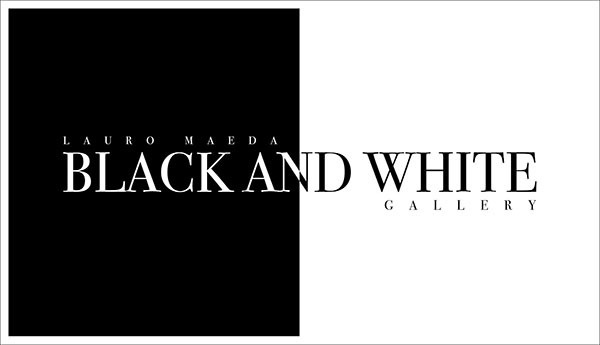 Imagem capa - Black and White Gallery por Lauro Maeda