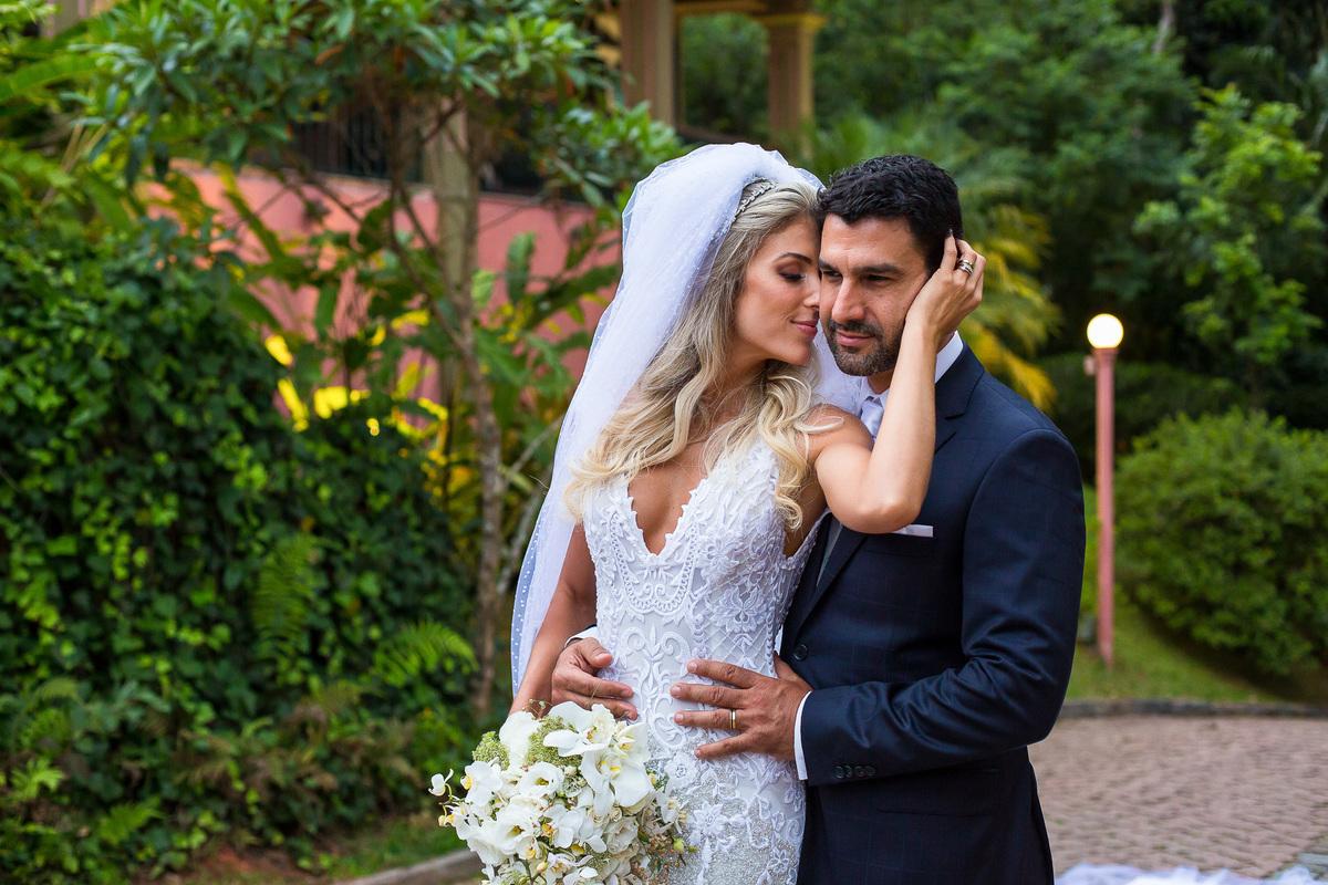 Imagem capa - O casamento mais do que perfeito, na Alameda Casa Rosa! por Lauro Maeda