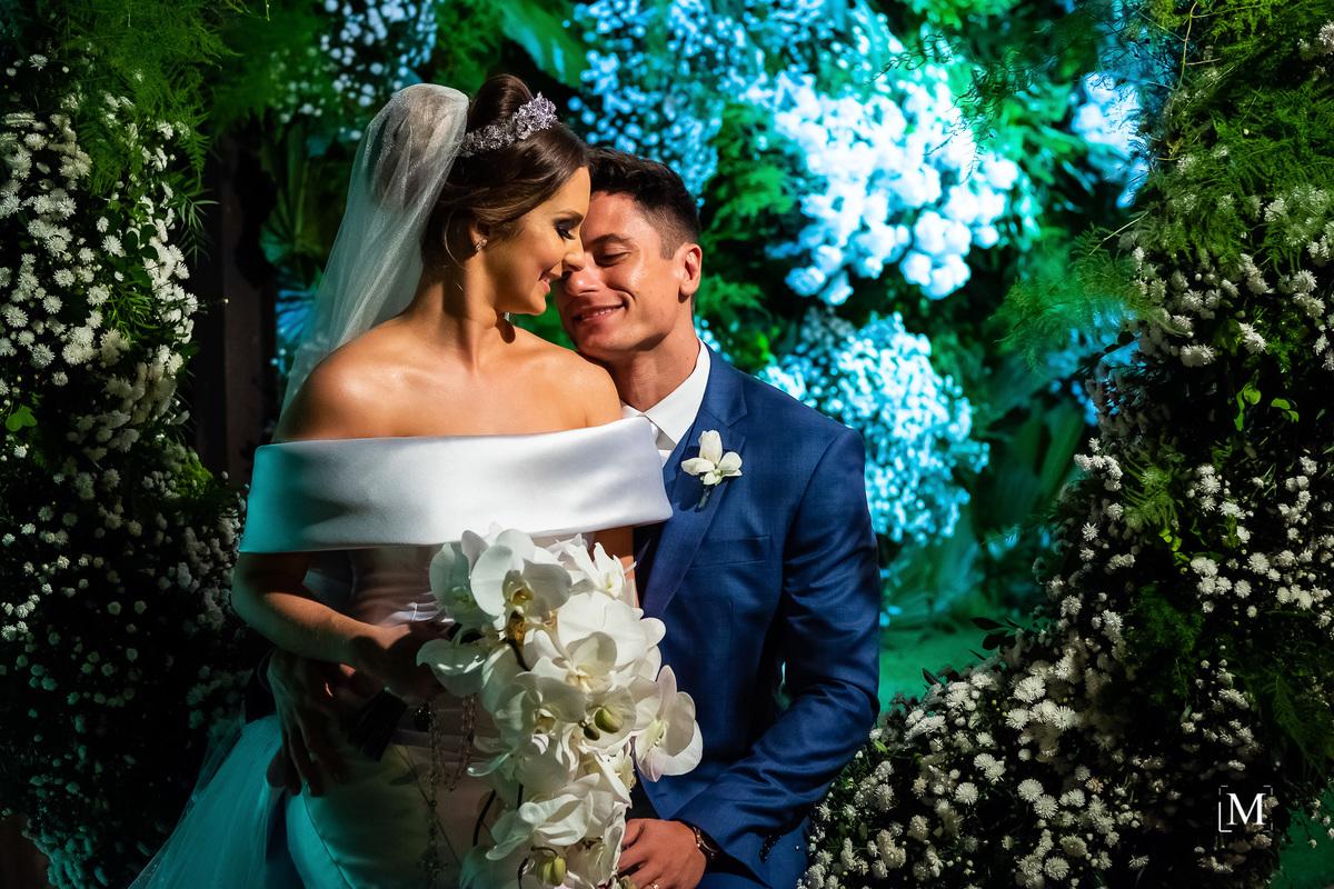 Imagem capa - O dia da Mariana e Guilherme por Lauro Maeda