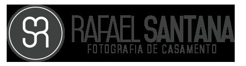 Logotipo de Rafael Santana