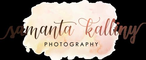 Logotipo de Samanta