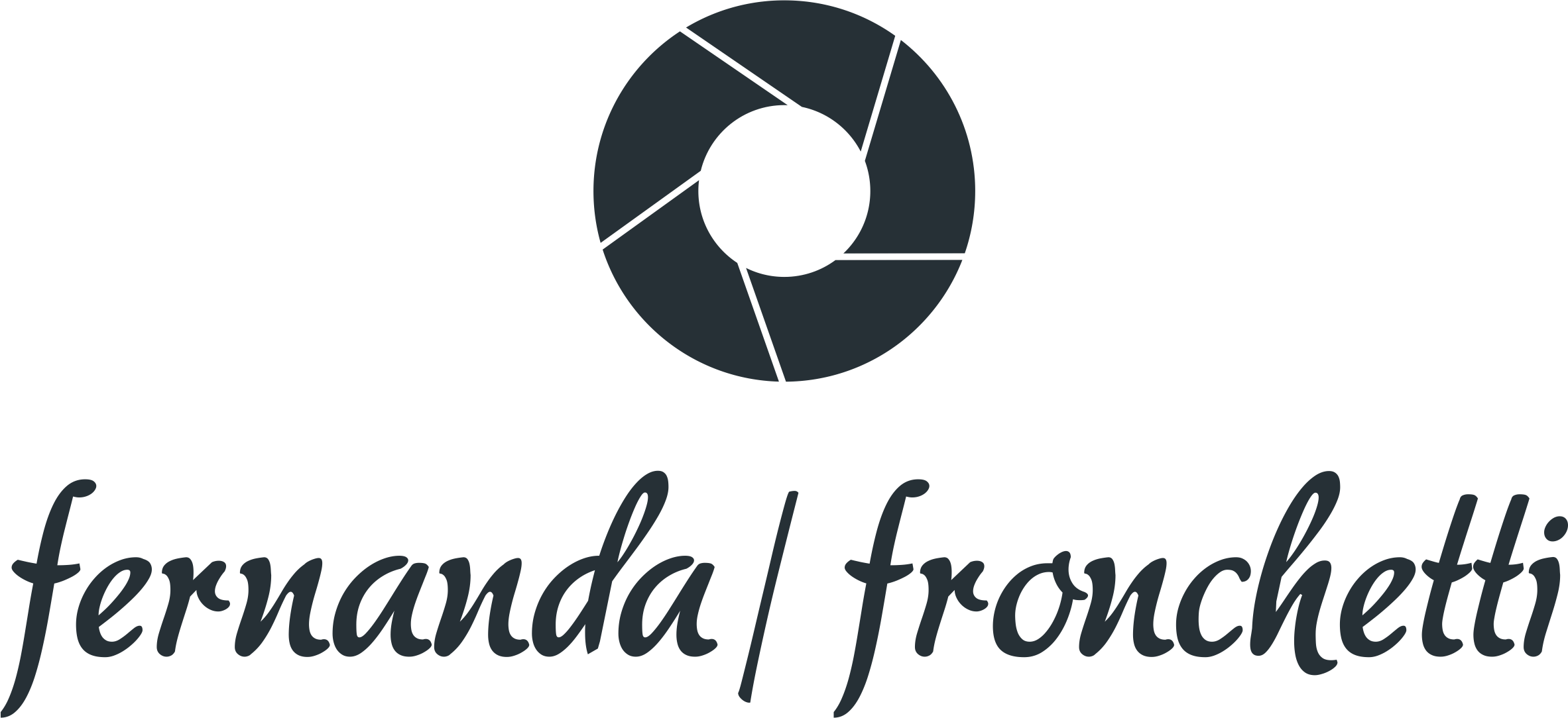Logotipo de Fernanda Fronchetti